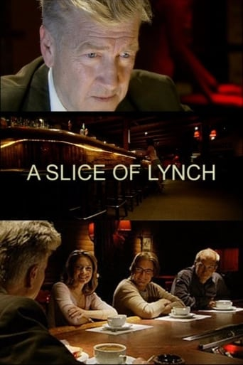 Poster of A Slice of Lynch