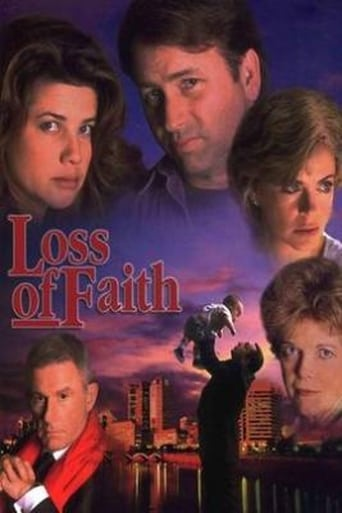 Loss of Faith poster
