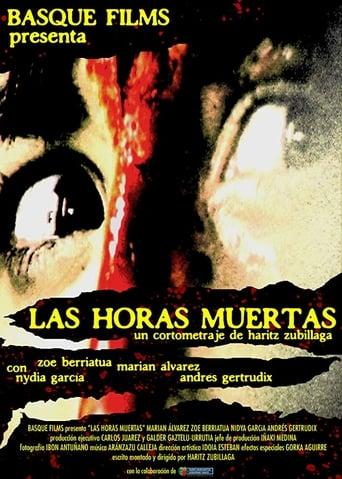 Poster of Las horas muertas