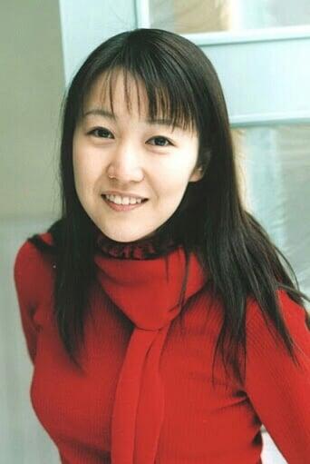 Image of Ai Tokunaga