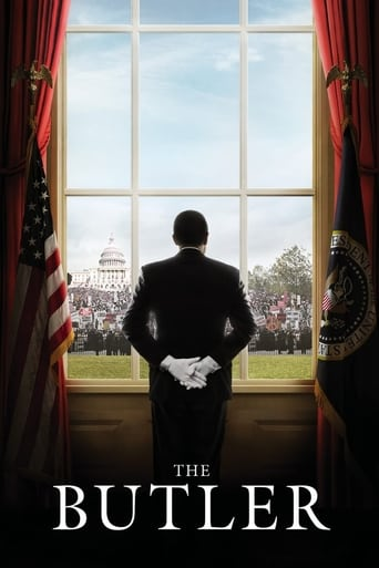 Poster of The Butler