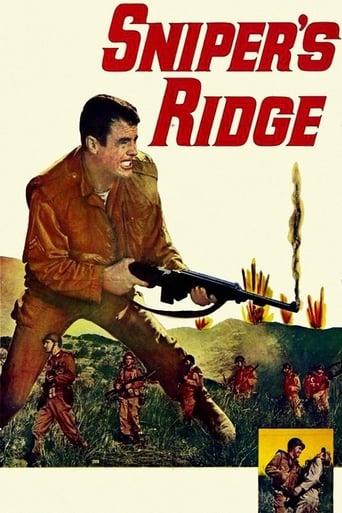 Poster of Sniper's Ridge