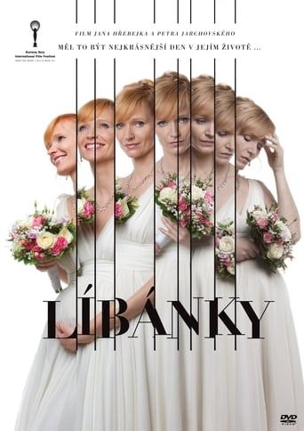 Poster of Líbánky