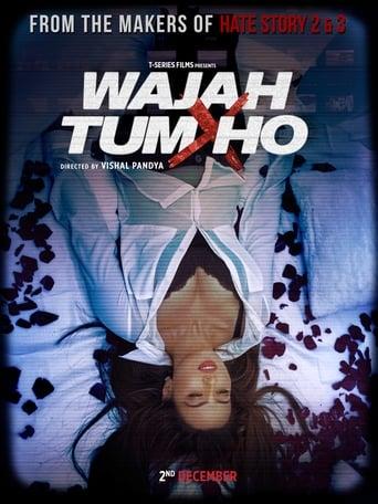 Poster of Wajah Tum Ho