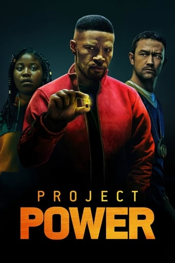 Poster of Project Power