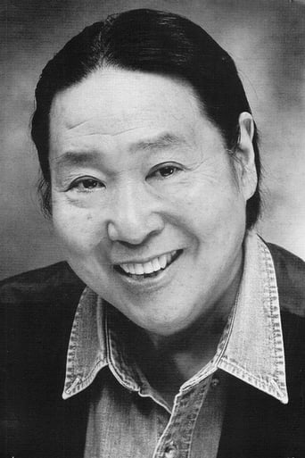 Image of Peter Yoshida