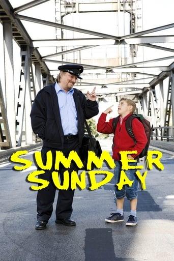 Poster of Summer Sunday