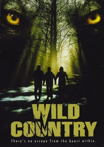 Poster of Wild Country