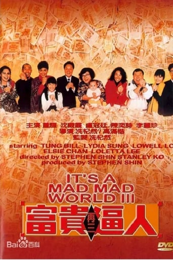 Poster of It's a Mad, Mad, Mad World III