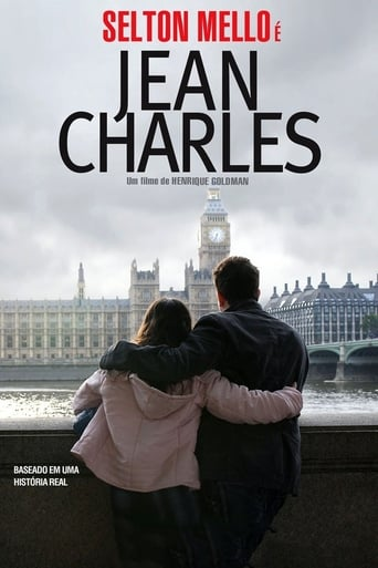Poster of Jean Charles