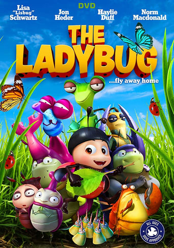 Poster of The Ladybug
