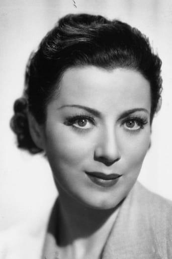 Image of Mary Ellis