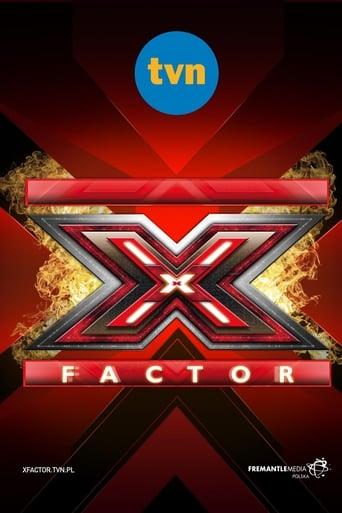 Poster of X Factor Polska