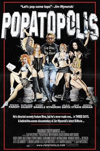 Poster of Popatopolis