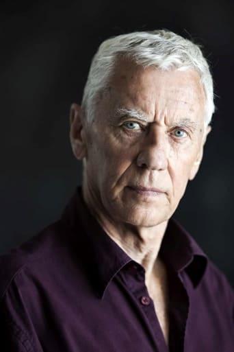 Image of Paul Hüttel