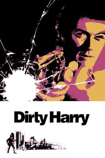 Poster of Dirty Harry