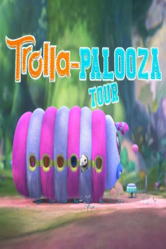 Poster of Trolla-Palooza Tour