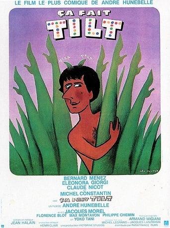 Poster of Ça fait tilt
