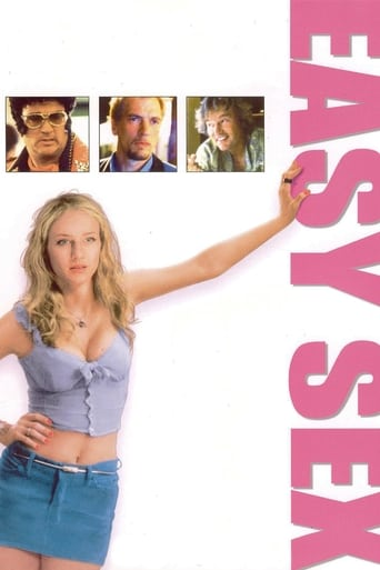 Poster of Easy Sex