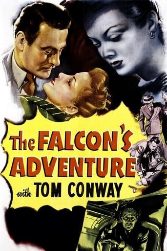 Poster of The Falcon's Adventure