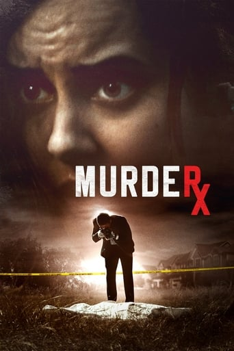 Poster of Murder RX