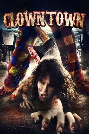 Poster of ClownTown