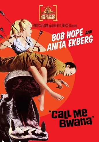 Poster of Call Me Bwana