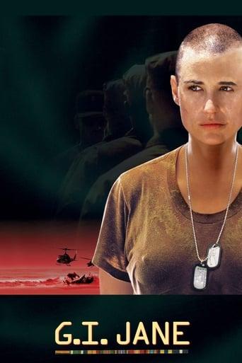 Poster of G.I. Jane