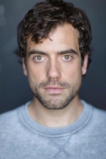 Image of Daniel Ings
