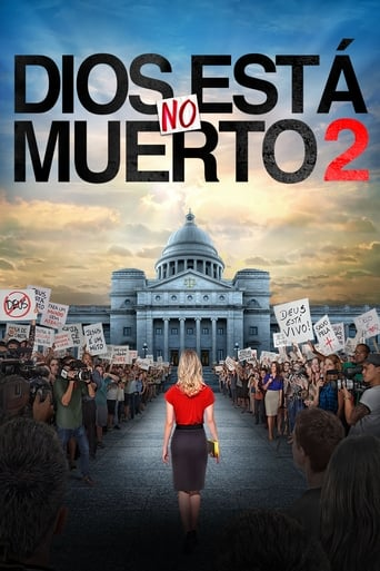 Poster of Dios no esta muerto 2