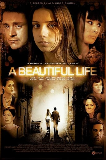 Poster of A Beautiful Life