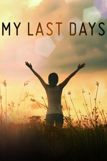 Poster of My Last Days