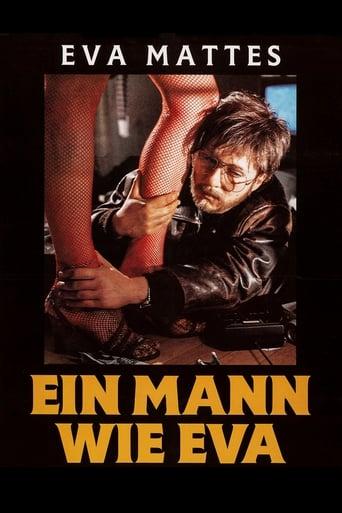 Poster of Ein Mann wie EVA
