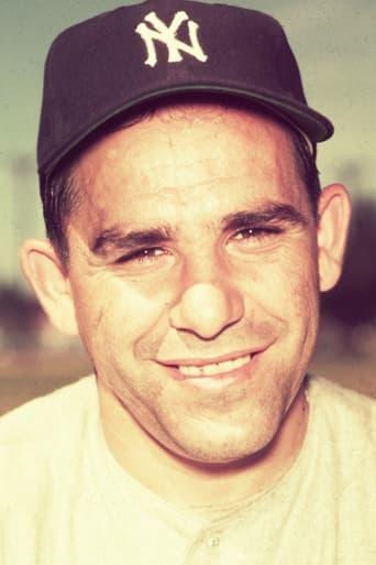 Image of Yogi Berra