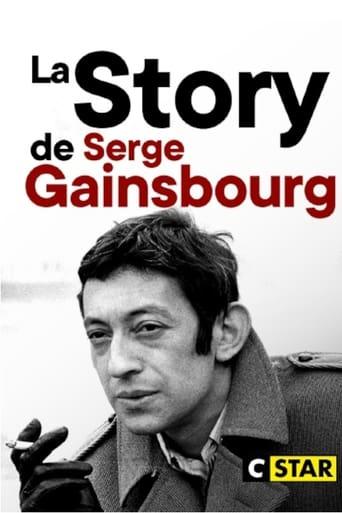 Poster of La story de Serge Gainsbourg : le punchliner