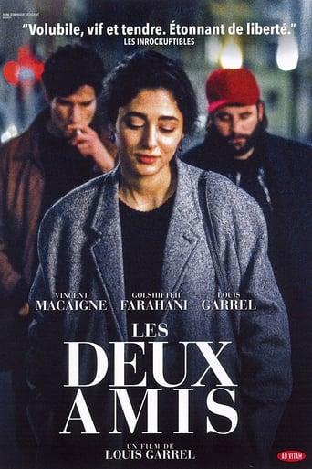 Poster of Les deux amis