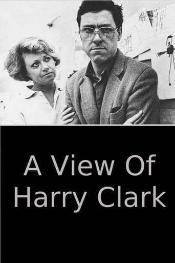 Poster of A View of Harry Clark