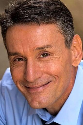 Image of John Mariano