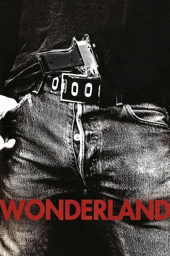 Poster of Wonderland