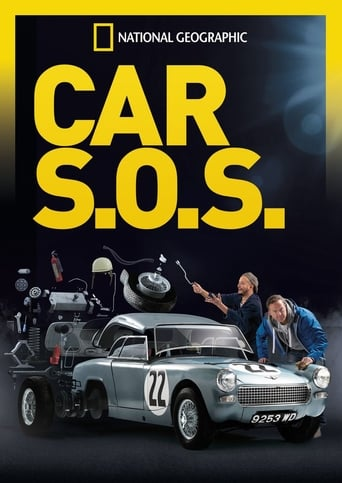 Poster of Car S.O.S.