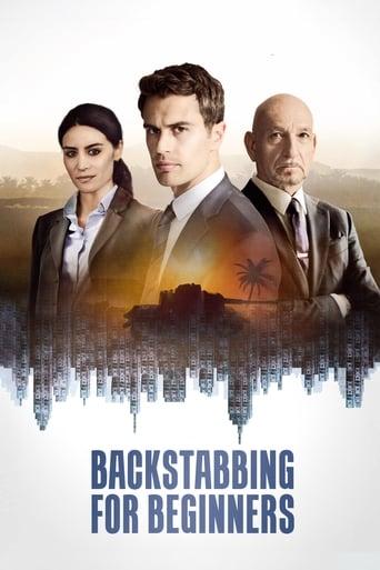 Poster of Backstabbing for Beginners