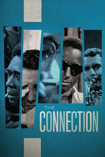 Poster of The Connection