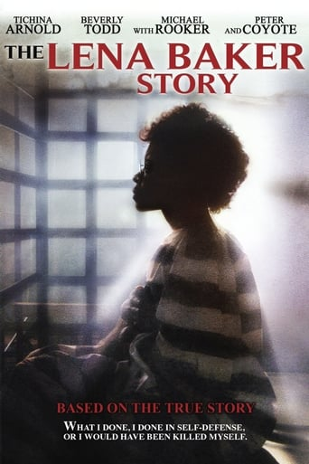 Poster of Hope & Redemption: The Lena Baker Story