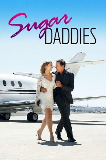 Poster of Sugar Daddies