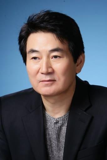 Image of Jeon In-Taek