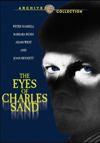 Poster of The Eyes of Charles Sand