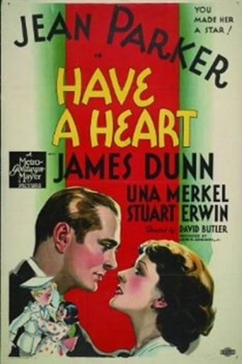 Poster of Have a Heart