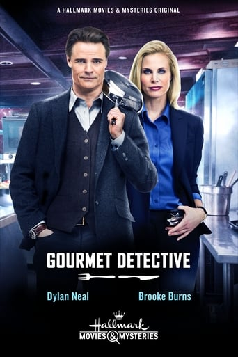 Gourmet Detective Collection