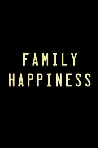 Poster of Family Happiness