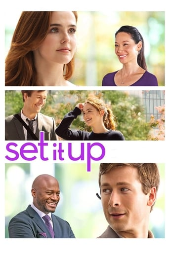 Poster of Set It Up